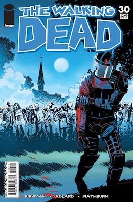 The Walking Dead (Digital) #30