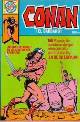 Pocket de Ases (1981-1985 Rústica, 164 pp. 1981-1985) #8