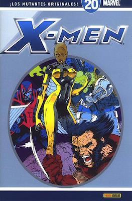 X-Men (Segundo coleccionable) (Rústica 80 pp) #20