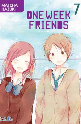 One Week Friends (Rústica con sobrecubierta) #7