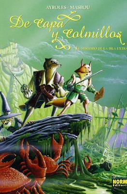 De Capa y Colmillos (Rústica) #4