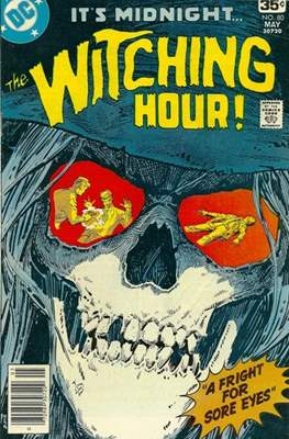 The Witching Hour Vol.1 (Grapa) #80