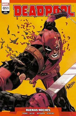Deadpool - Fresh Start #2