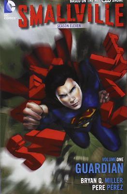 Smallville Season Eleven (Rustica) #1