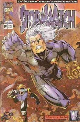 StormWatch (Rústica 48-96 pp) #19