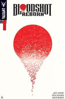 Bloodshot Reborn (Grapa) #1