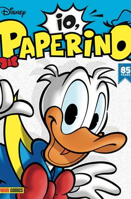 Piú Disney / Disney Hero (Formato y paginación variable) #84