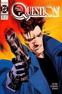 The Question Vol. 1 (Comic-book.) #35