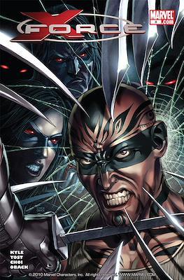 X-Force Vol. 3 #8
