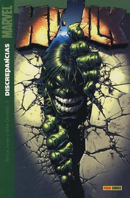 Hulk (2005-2008) #2