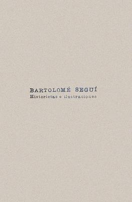 Bartolomé Seguí: Historietas e ilustraciones