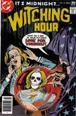 The Witching Hour Vol.1 (Grapa) #72