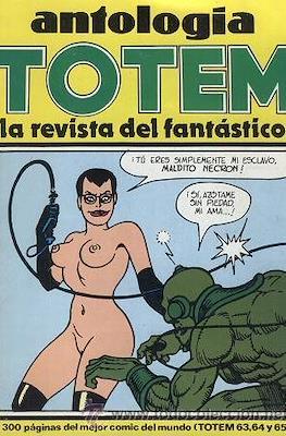 Antología Totem (Retapado rústica) #13