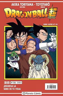 Dragon Ball Super #256