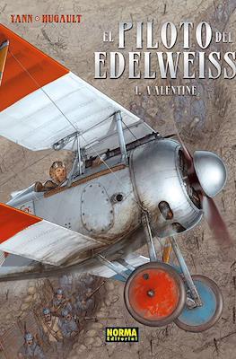 El Piloto del Edelweiss (Cartoné 48 pp) #1