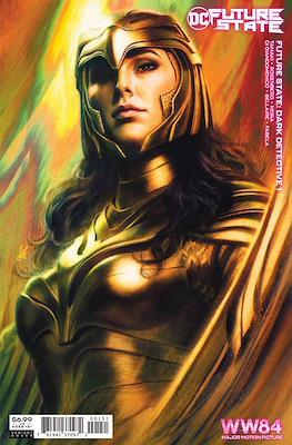 Future State: Dark Detective (Variant Cover) #1.1