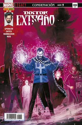 Doctor Extraño (2016-) (Grapa) #29