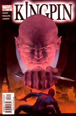 Kingpin (comic-book) #2