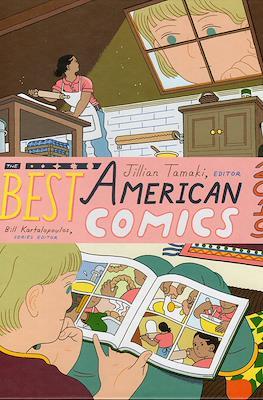The Best American Comics #14