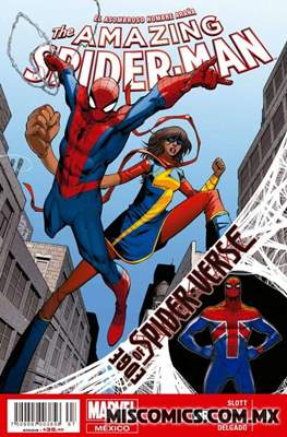 The Amazing Spider-Man (2014-2016) #6