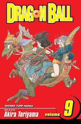 Dragon Ball #9