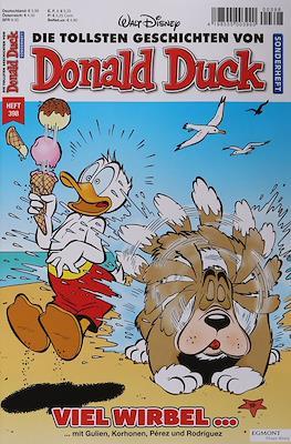 Die tollsten Geschichten von Donald Duck Sonderheft #398
