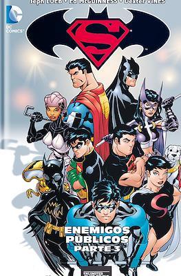 Superman Batman: Enemigos Públicos (Grapa) #3