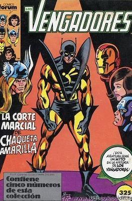 Los Vengadores Vol. 1 #0.5