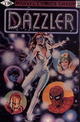 Dazzler Vol. 1 (Comic-Book) #1
