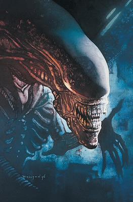 Aliens: Estallido (Rústica, 72 páginas a color. 26x17cm.) #1