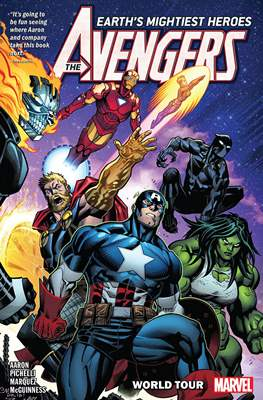 The Avengers Vol. 8 (2018-) (Softcover) #2