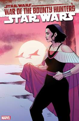 Star Wars Vol. 3 (2020- Variant Cover) #18