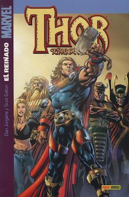 El Poderoso Thor (2003-2005) (Rústica, 96 páginas) #8