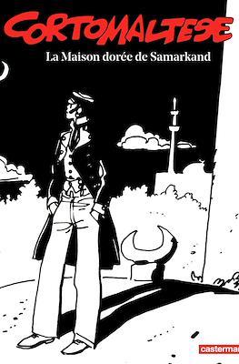 Corto Maltese (Cartonné) #8