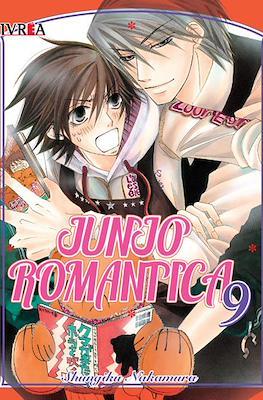 Junjo Romantica #9