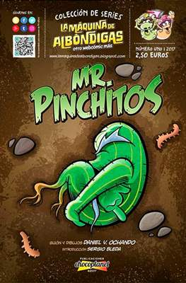 Mr. Pinchitos