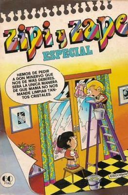 Zipi y Zape Especial / ZipiZape Especial