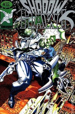 Shadowhawk Vol. 1 (1992-1995) #4