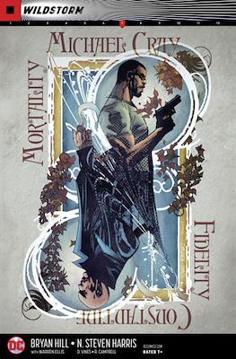 Wildstorm: Michael Cray #7