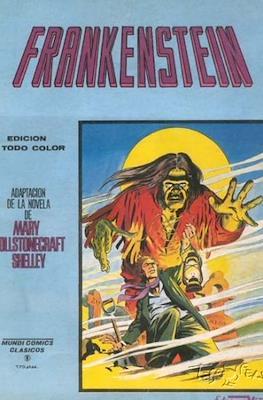 Colección Mundi Comics Clásicos (Grapa) #8