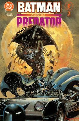 Batman versus Predator (Softcover 32 pp) #3