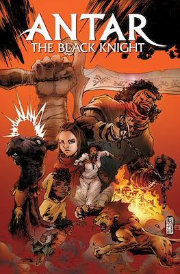 Antar The Black Knight