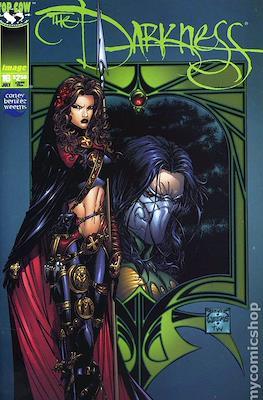 The Darkness Vol. 1 (1996-2001) #16