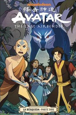 Avatar: The Last Airbender (Rústica) #5