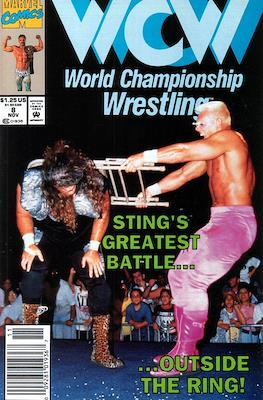 WCW: World Championship Wrestling #8