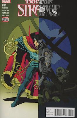 Doctor Strange Vol. 4 (2015-2018) (Comic Book) #11