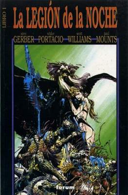 Colección Prestigio Vol. 1 (Rústica 48-64 pp) #72