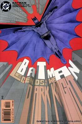 Batman: Legends of the Dark Knight Vol. 1 (1989-2007) #150