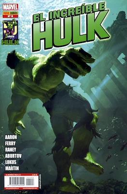 El Increíble Hulk Vol. 2 / Indestructible Hulk / El Alucinante Hulk / El Inmortal Hulk (2012-) (Comic Book) #6