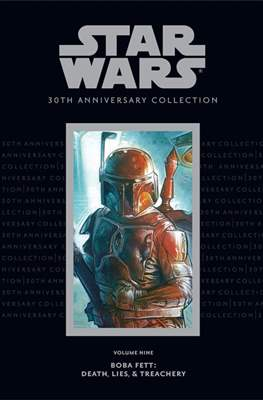 Star Wars: 30th Anniversary Collection (Hardcover) #9